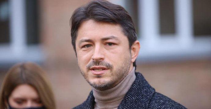 Сергей Притула будет баллотироваться на пост мэра Харькова — СМИ