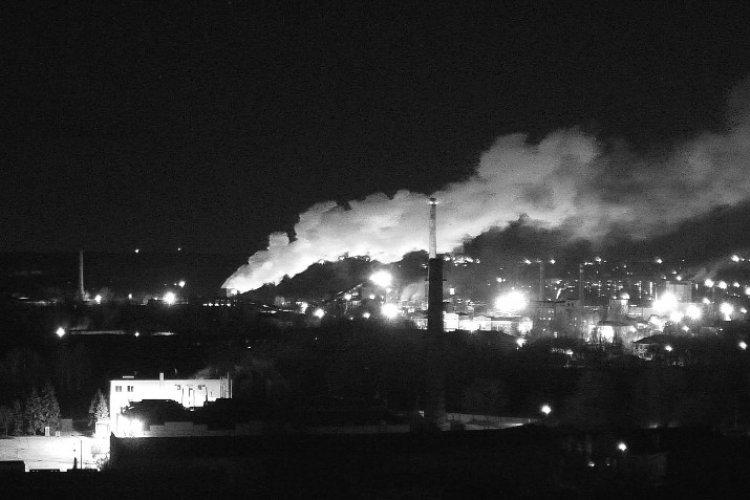 Харьковский Коксохим законно получил разрешение на выбросы - Министерство