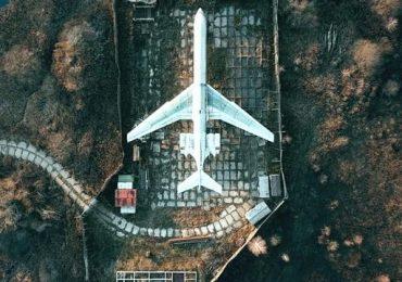 Под Киевом планируют создать парк авиации с музеями, отелем и рестораном в самолете
