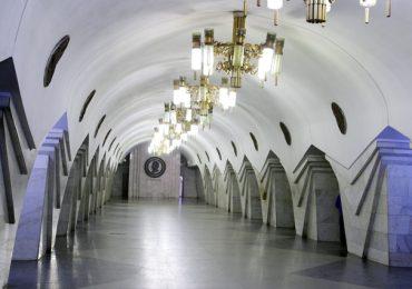 Топ 5 самых красивых станций метро Харькова