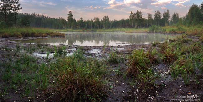 11 мест в Харьковской области, в которых вы, возможно, еще не были