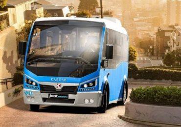 100 комфортабельных автобусов для Харькова планируют закупить в Турции