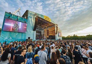Названы первые музыканты, которые выступят на Atlas Weekend 2021 в Киеве