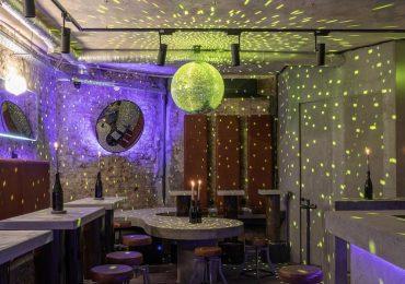 Новий бар. «Вечірній» біля площі Льва Толстого