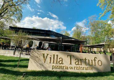 В Харькове начал свою работу Villa Tartufo