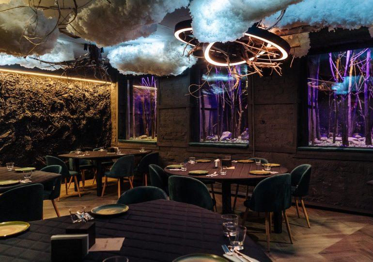 Ресторан Once Upon A Time на Подолі