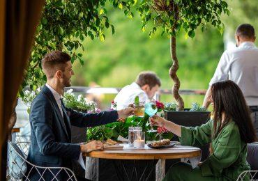 Романтична вечеря в ресторанах Києва: куди піти на побачення