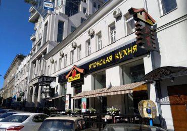 В Харькове в заведении общепита отравились 25 человек