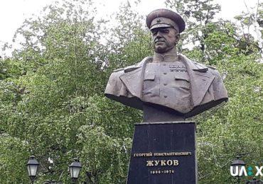 Суд знову повернув проспекту в Харкові ім'я Маршала Жукова