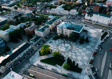 Сколько туристов Украины хотело бы посетить Харьков
