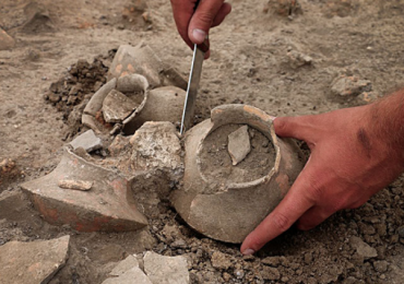 От скифов до первых славян: ТОП-7 ярких археологических открытий Харьковщины