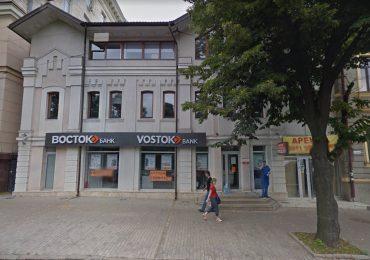 Центр массовой вакцинации откроют в Харькове