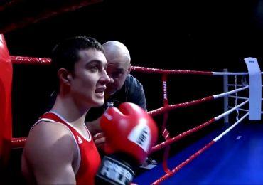 Харківський боксер отримав ліцензію на участь в Олімпійських іграх