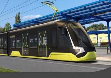 Харьков хочет взять кредит 75 миллионов евро на покупку трамваев у Ярославского
