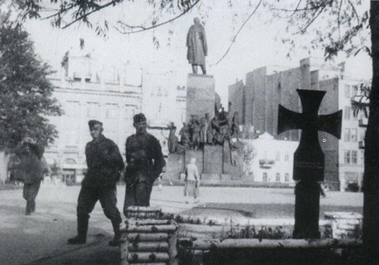 Тайны забытых кладбищ Харькова