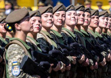 Праздник 14 октября переименовали в День защитников и защитниц Украины