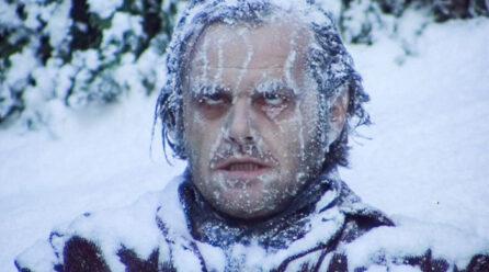 На Харьков идет аномальный холод