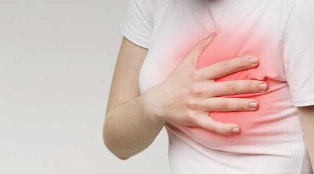 В Киеве предлагают бесплатно провериться на рак груди